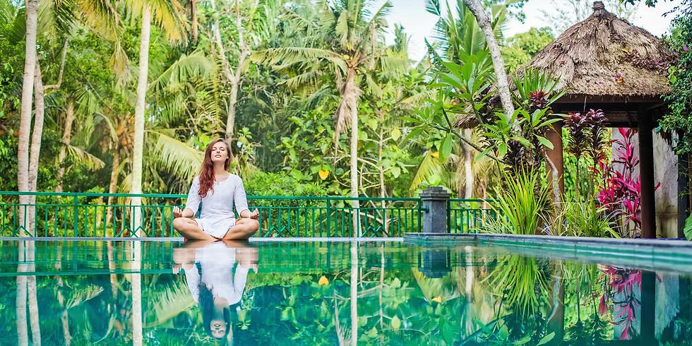 Bali  Luxury Retreat