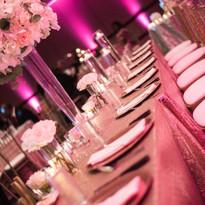 Beautiful Reception Space