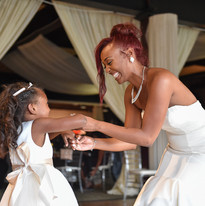 Mother and daugther dance!
