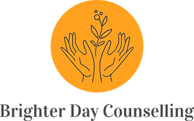Brighter Day Counselling logo
