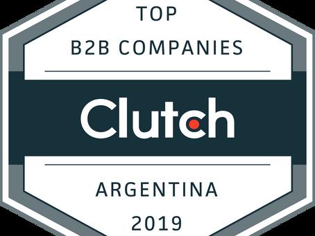 2019 Top B2B Firms in Latin America