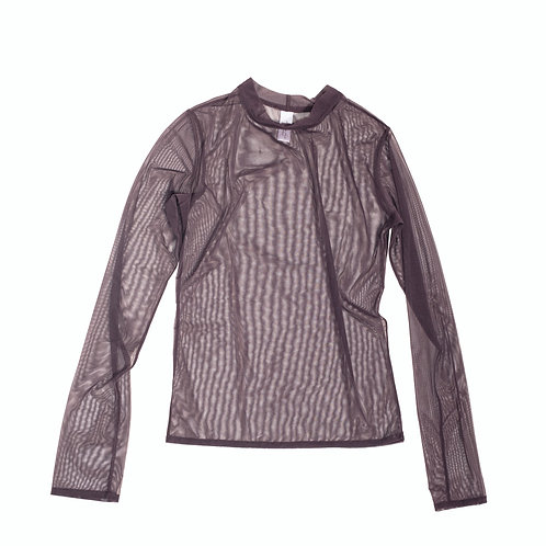 NET LONG SLEEVE - available in 4 colors