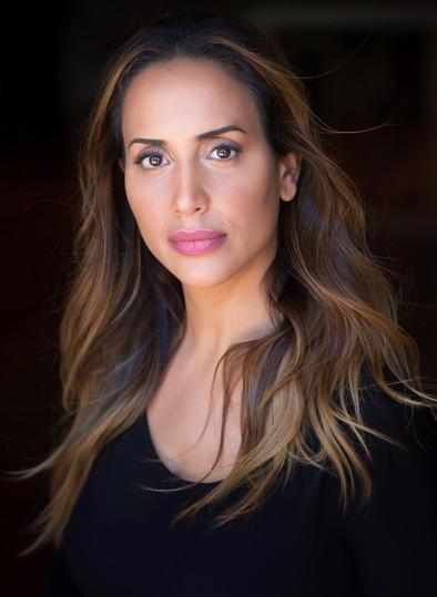 Carma Sharon Sydney Actress headshots