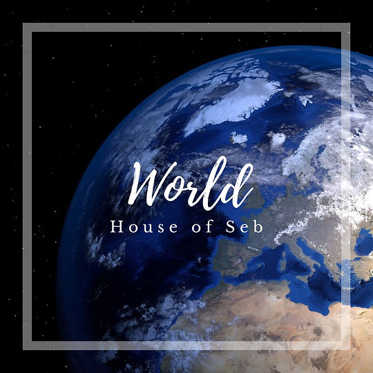 House Of Seb - World