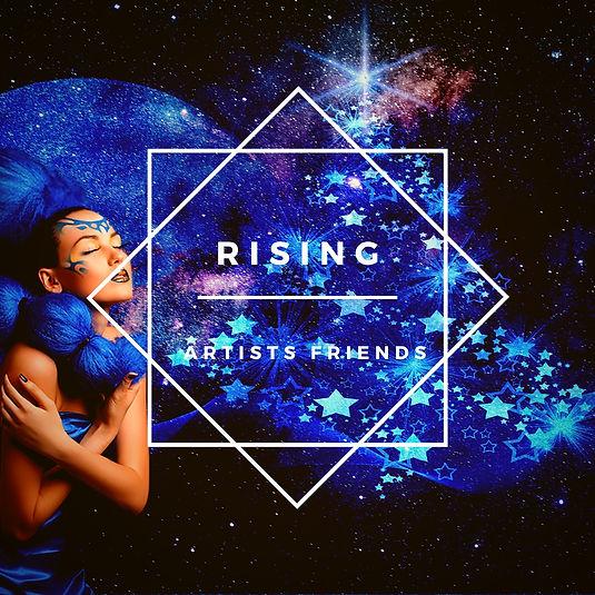 Rising Artists Friends
