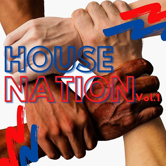 House Nation Vol.1