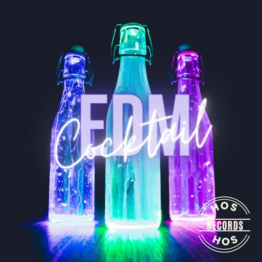 EDM Cocktail
