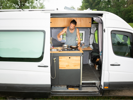 The 12 Most Useful (and Awesome) Features to Add to Your Campervan
