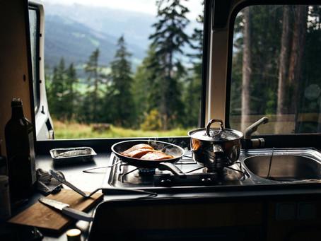 21 Camper Van Kitchen Essentials (Plus Some Awesome Extras)
