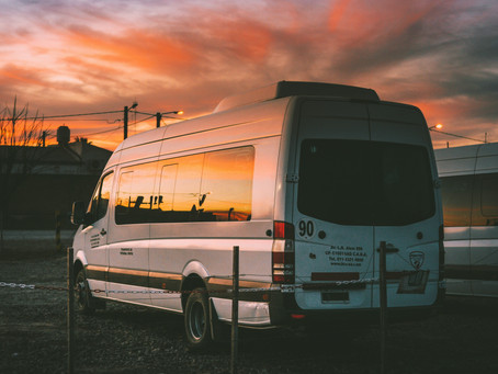Choosing the Right Company to Build Your Custom Campervan