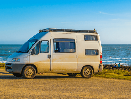 Beat the Heat: 12 Tips for Keeping Your Camper Van Cool