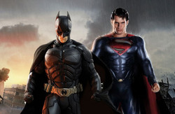 Batman Vs Superman - A origem da Ju