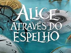 3D Alice através do espelho
