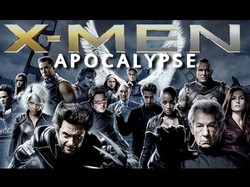 3D - X-Men Apocalipse
