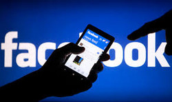 Facebook permite  upload foto 360