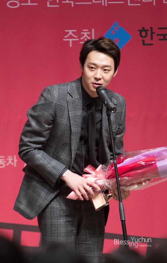第6屆韓國年度電影獎 | 最佳新人男演員
