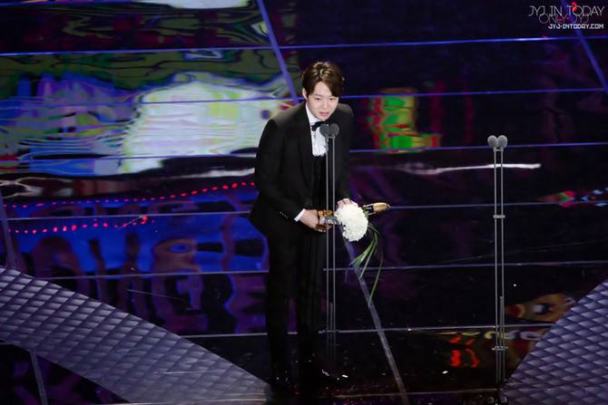 第51屆韓國電影大鐘獎 | 最佳新人男演員獎