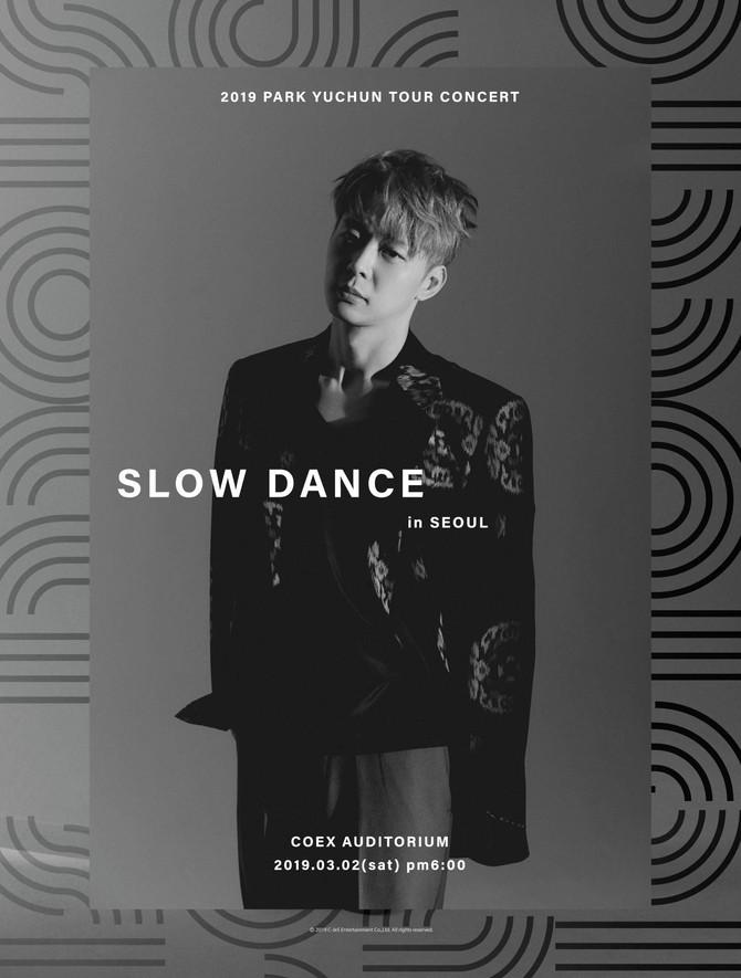 Slow Dance 巡迴 | 首爾 | Coming