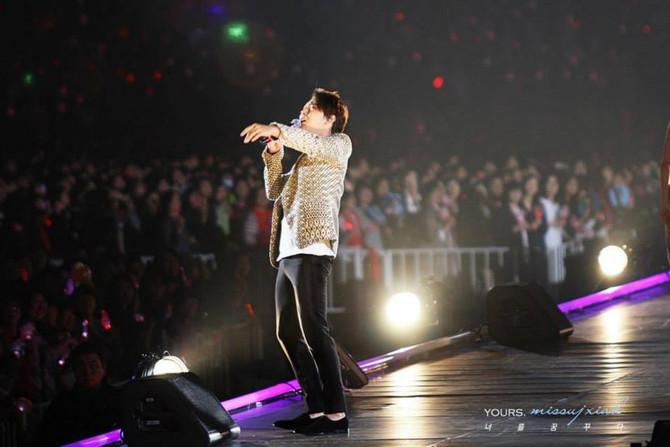 《一期一會》| 日本巡迴 | 演唱會