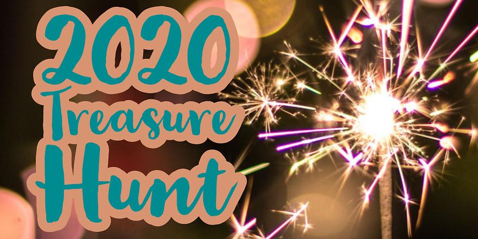 2020 Treasure Hunt