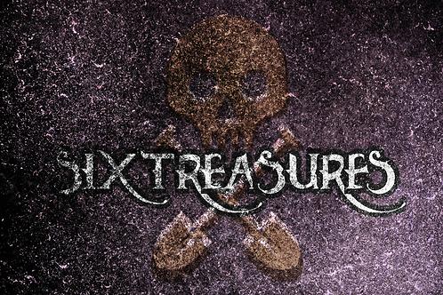 Six Treasures Season One.