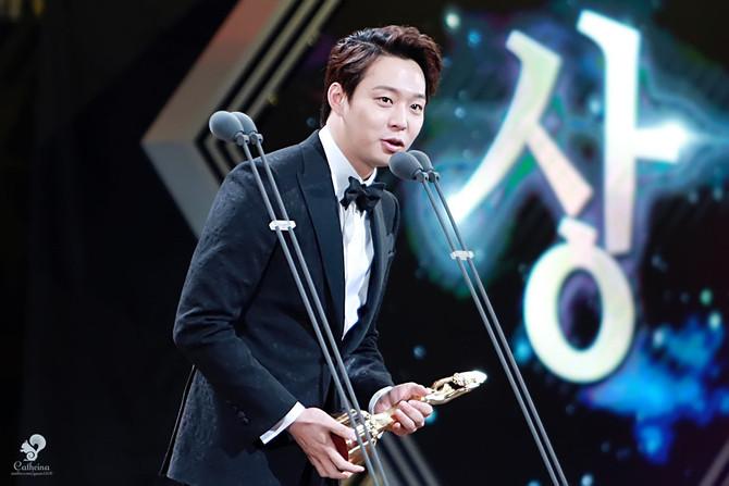 第35屆青龍電影獎 | 最佳新人男演員