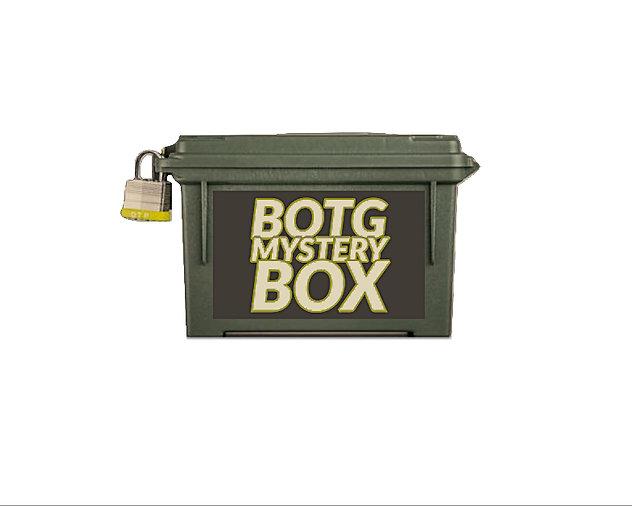 BOTG MYSTERY BOX