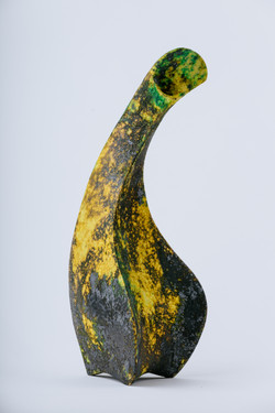 Candelaria Form ii