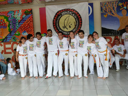 Bautizo 2013