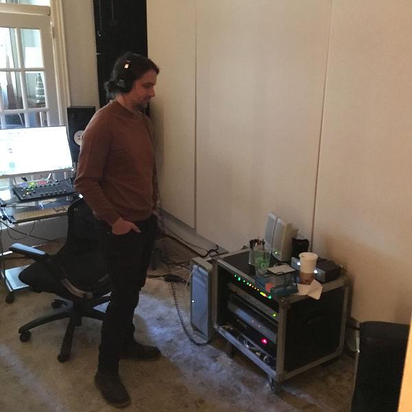 Brooklyn Studio