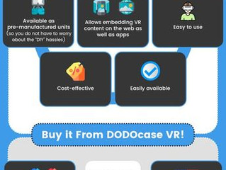 VR Made Easy