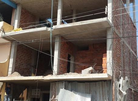 LICENCIA MUNICIPAL A PROFESIONALES DE LA CONSTRUCCIÓN