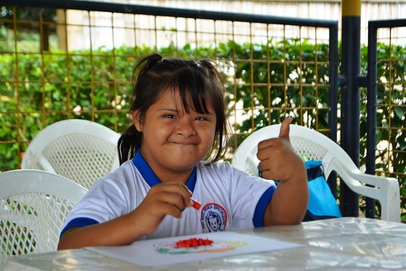 60 niños forman parte del proyecto