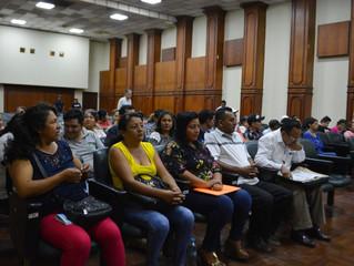 CONCEJO DE PASAJE APROBÓ INFORME TÉCNICO DEFINITIVO SOBRE ASENTAMIENTO 2 DE AGOSTO.