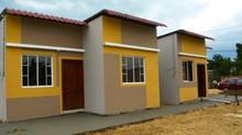 Alcalde entregará casas a familias buenavisteñas