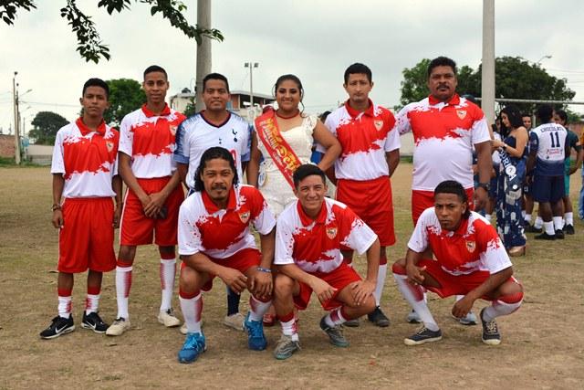 Campeón 2018 equipo independiente