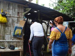 Ayudas técnicas y kits de ayuda humanitaria