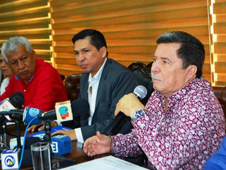 ALCALDES DE PASAJE, MACHALA Y EL GUABO INFORMARON SOBRE REPARACIÓN DE ACUEDUCTO