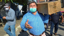 La mejor ayuda humanitaria durante la pandemia