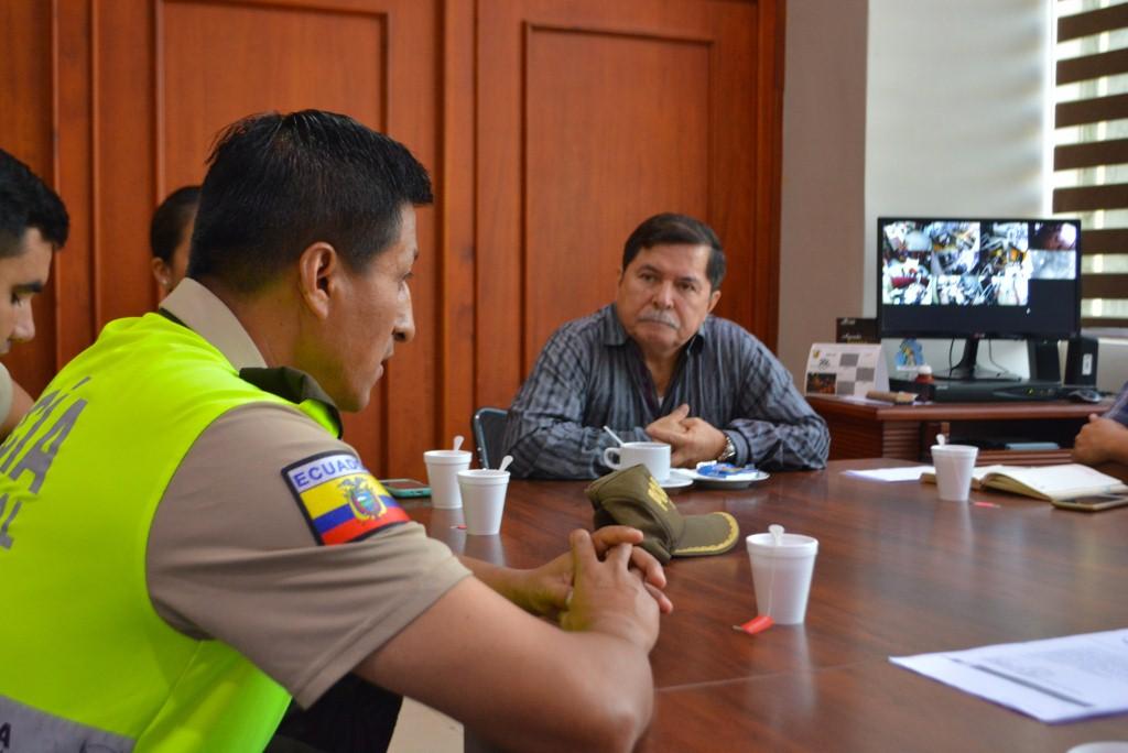 0001 MAYOR CARLOS RUBIO POLICIA NACIONAL
