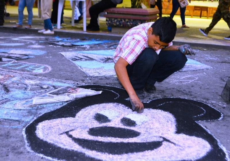 Arte de los niños