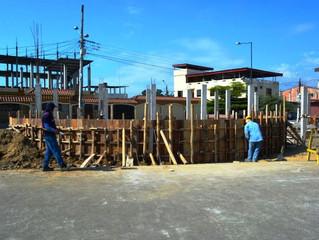 ALCALDÍA DE PASAJE ENTREGARÁ ESCENARIO CULTURAL Y BAÑOS A CDLA. LA FRANCISCA