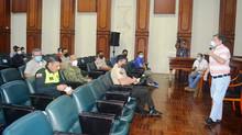 COE Nacional aprobó nuevas resoluciones