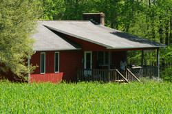Red House Spring