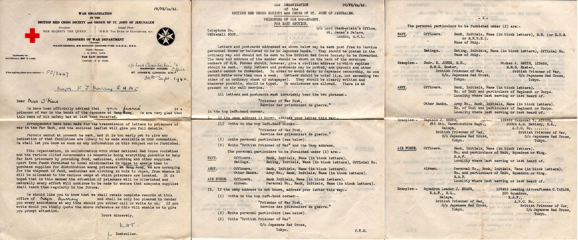1942.09.30. Red Cross