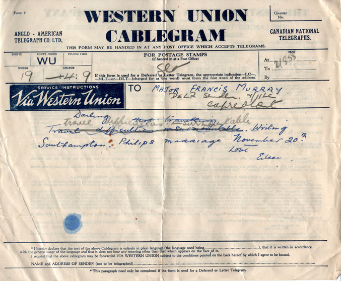 November 1945