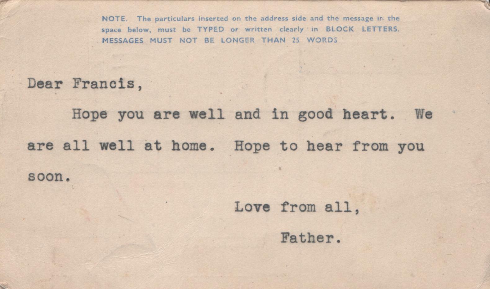 1944.04.13. Charles Murray