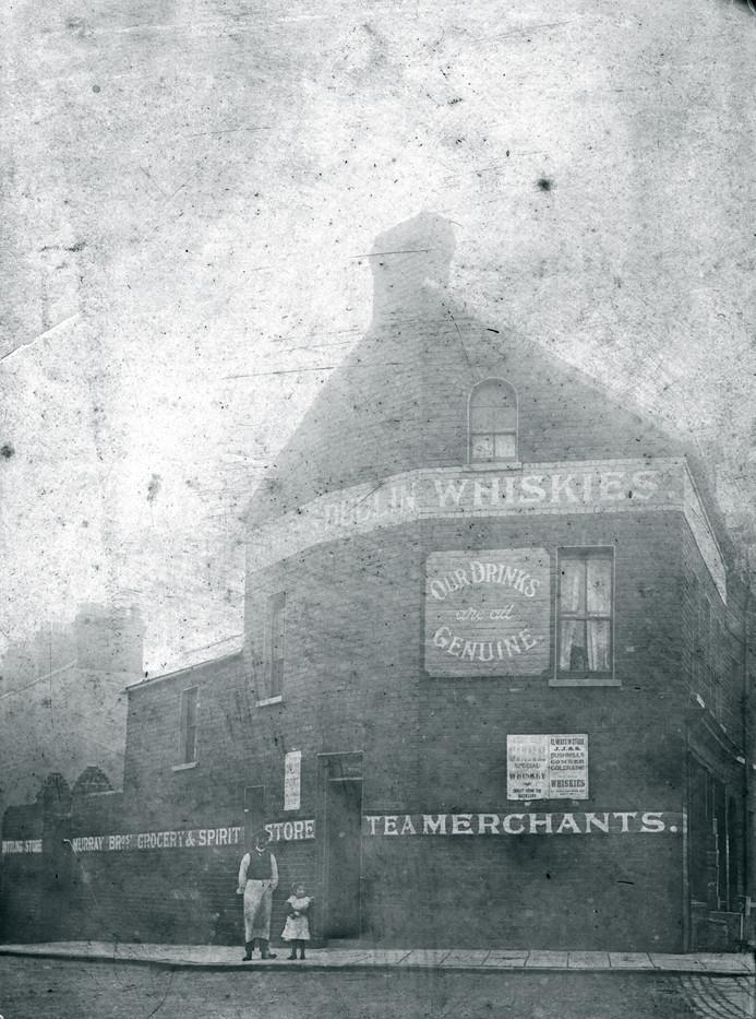 Old Park Shop
