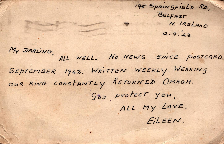 1943.09.12. Eileen