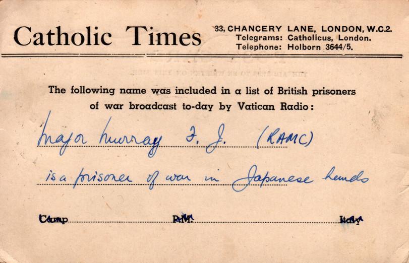 1943.02.19. Catholic Times